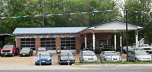 County Seat Motors