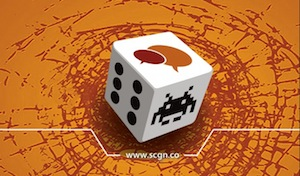 Social Competitive Gaming Network (SCGN) Loft