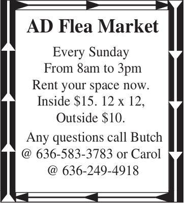 AD Flea Market
