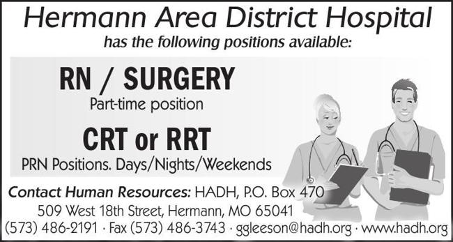 Healthcare Positions Open Now!