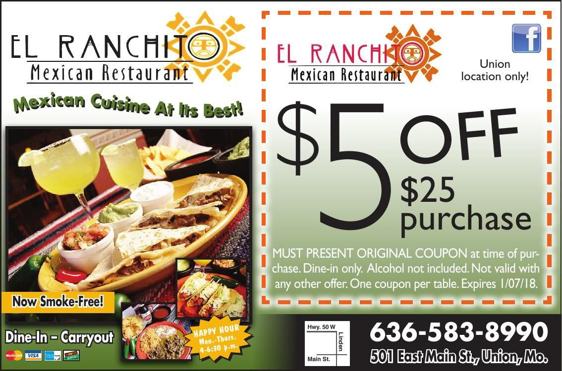 El Ranchito - Union