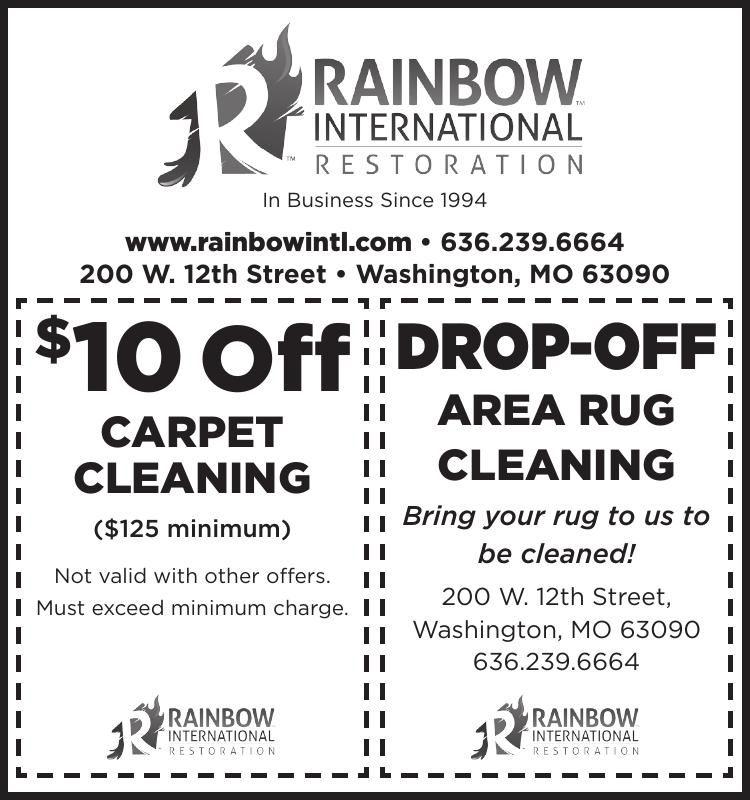 Rainbow Rug Cleaning