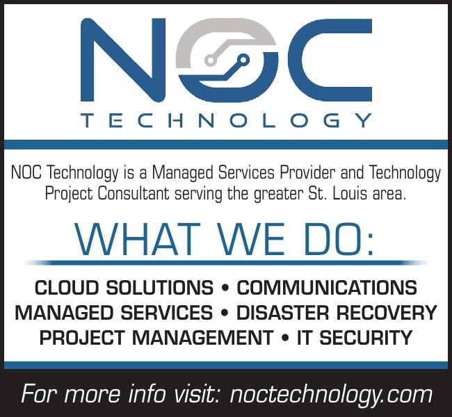 NOC Technology is a Managed Services Provider and Technology
