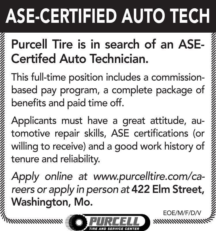 Auto Tech / Mechanic