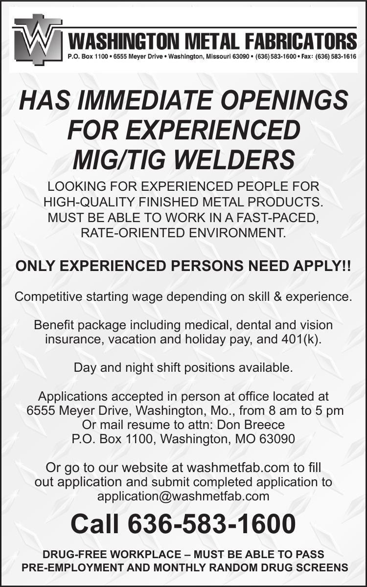 Mig/Tig Welders