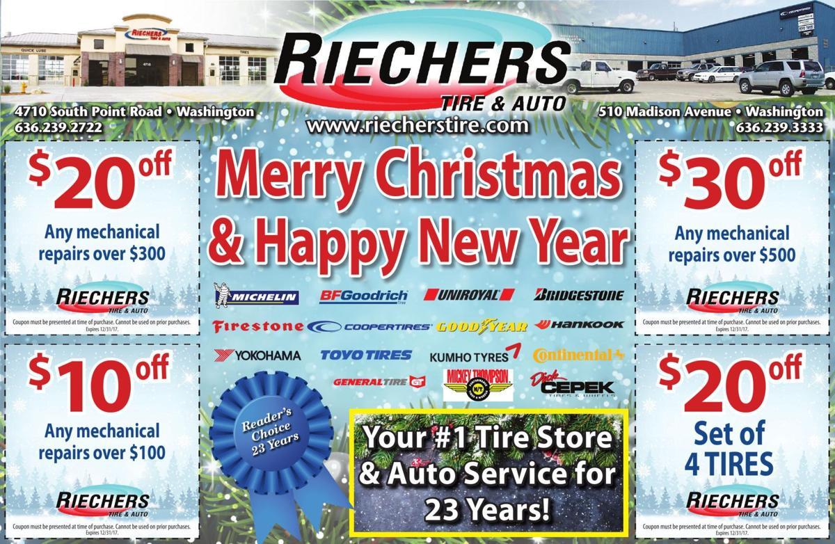 Riechers Tire & Auto