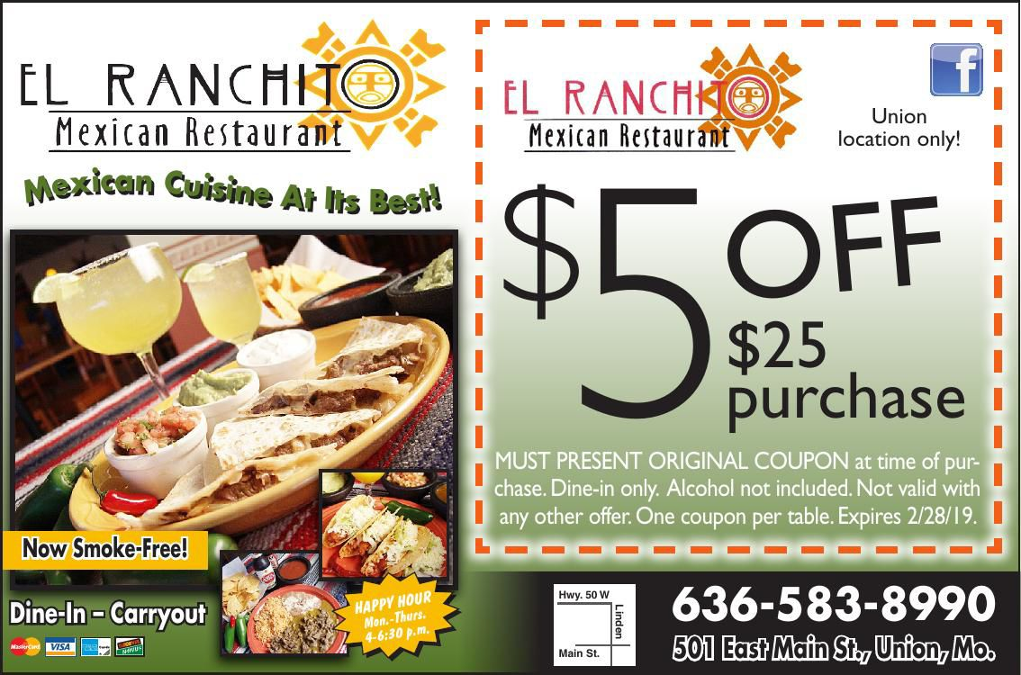 El Ranchito - Union