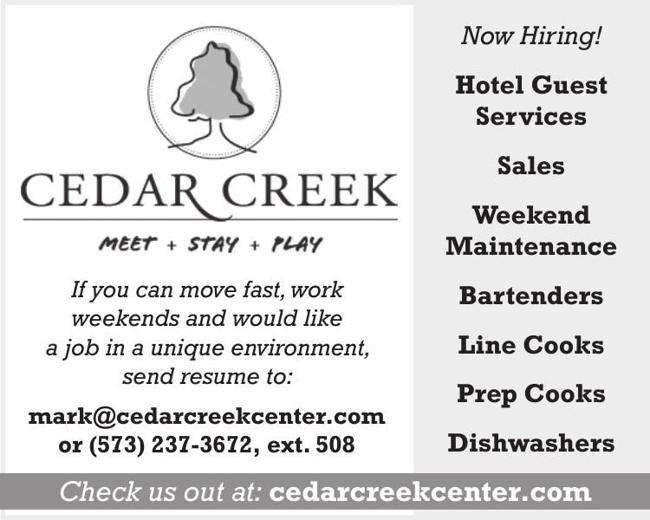 Hotel / Restaurant Jobs