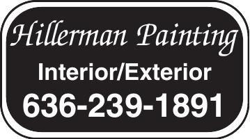 Hillerman Painting