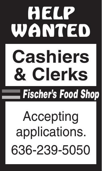 Cashiers & Clerks