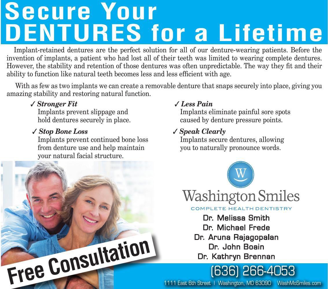 Washington Smiles