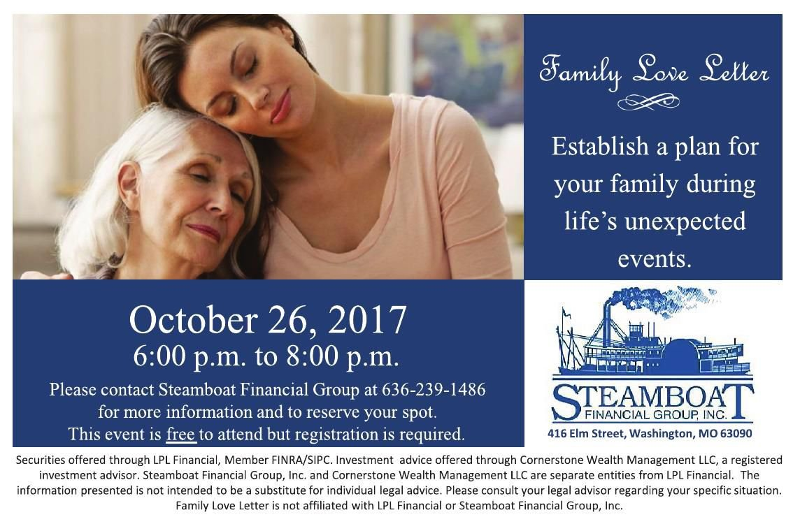 Steamboat Financial Group