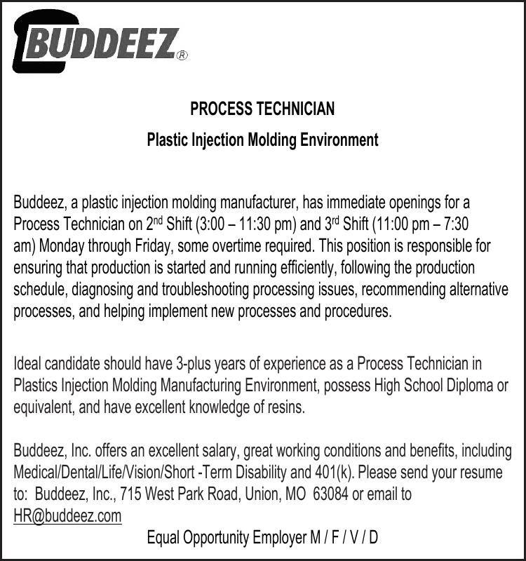 Process Technician