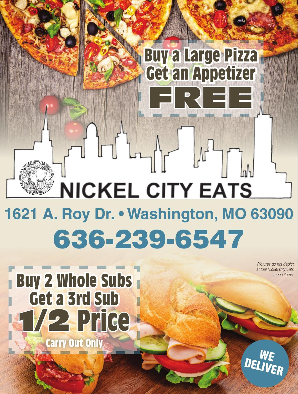 Nickel City Eats