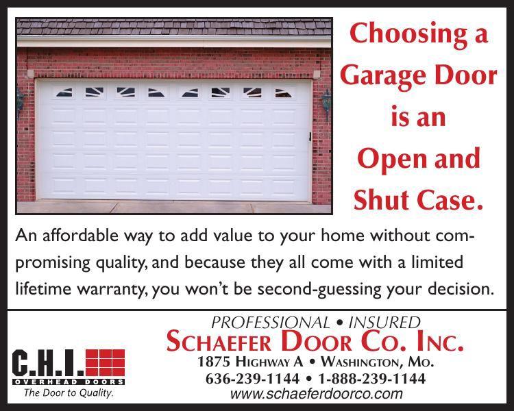 Schaefer Door Company