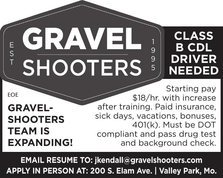Driver Needed