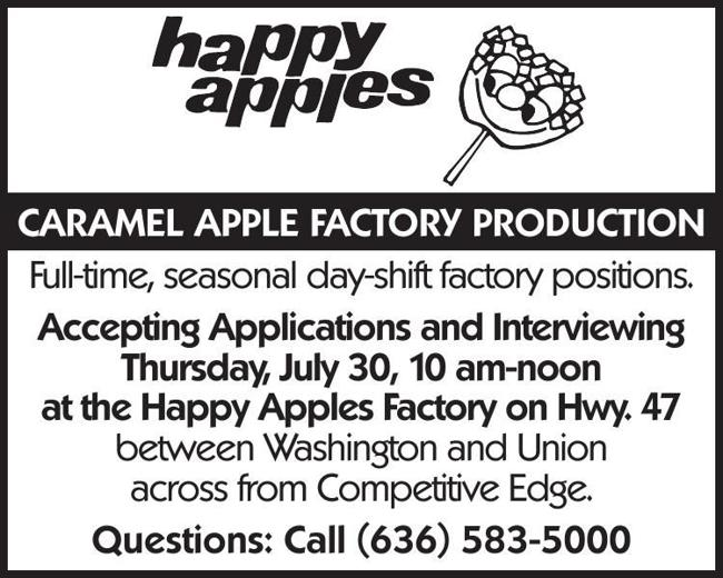 Day Shift Factory Positions