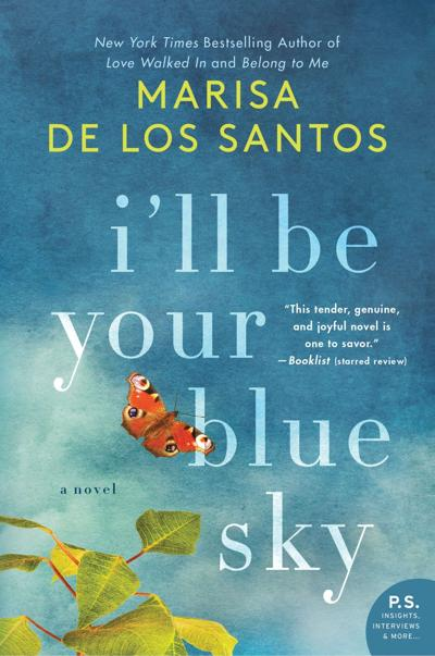 """""""I'll Be Your Blue Sky"""""""