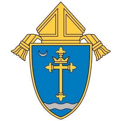 St. Louis Archdiocese Logo