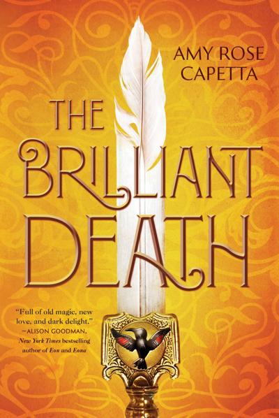 """""""The Brilliant Death"""""""