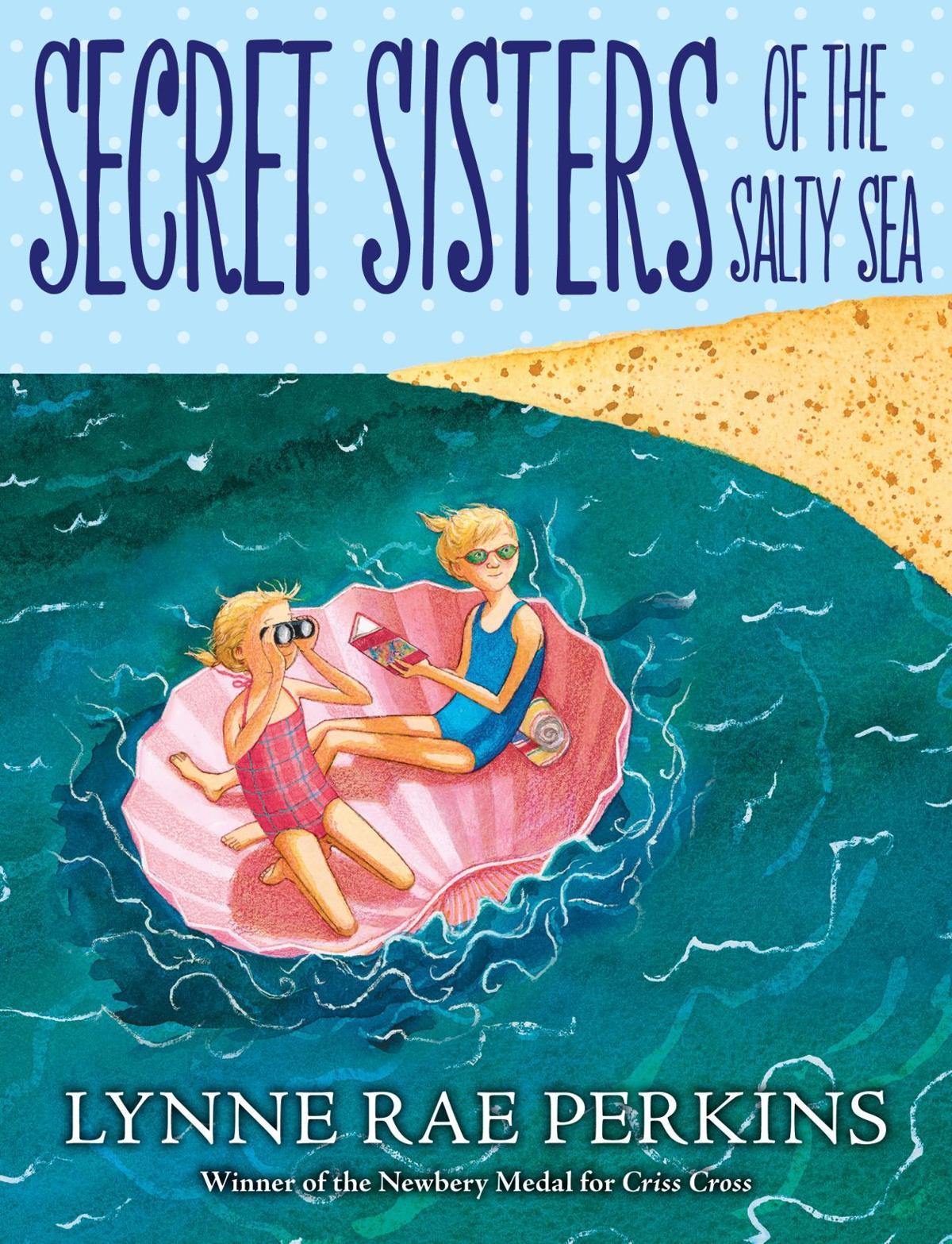 """Secret Sisters of the Salty Sea"""