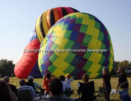New Haven Balloon Race
