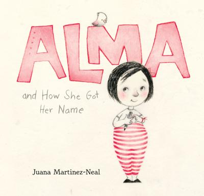 """Alma"""