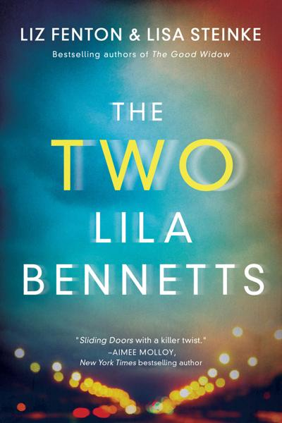 """The Two Lila Bennetts"""