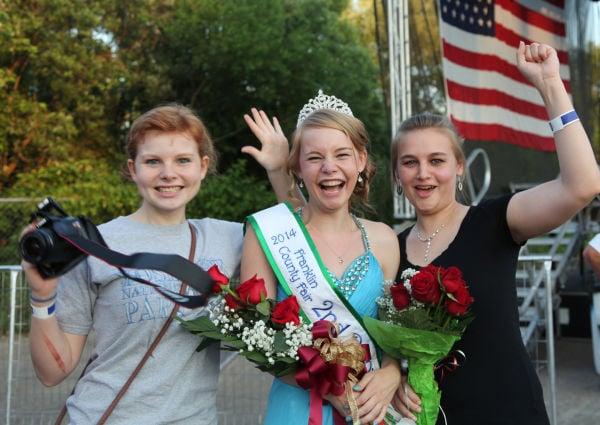 010 Franklin County Fair Queen Contest 2014.jpg