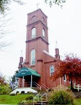 St. Gertrude Church Marks Milestone