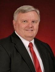 Second District Commissioner Mike Schatz