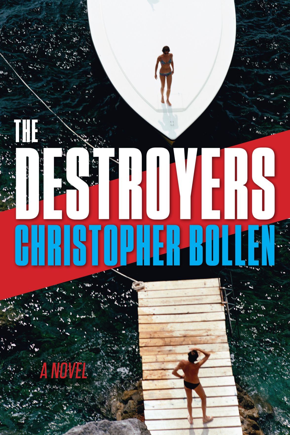 """""""The Destroyers"""""""
