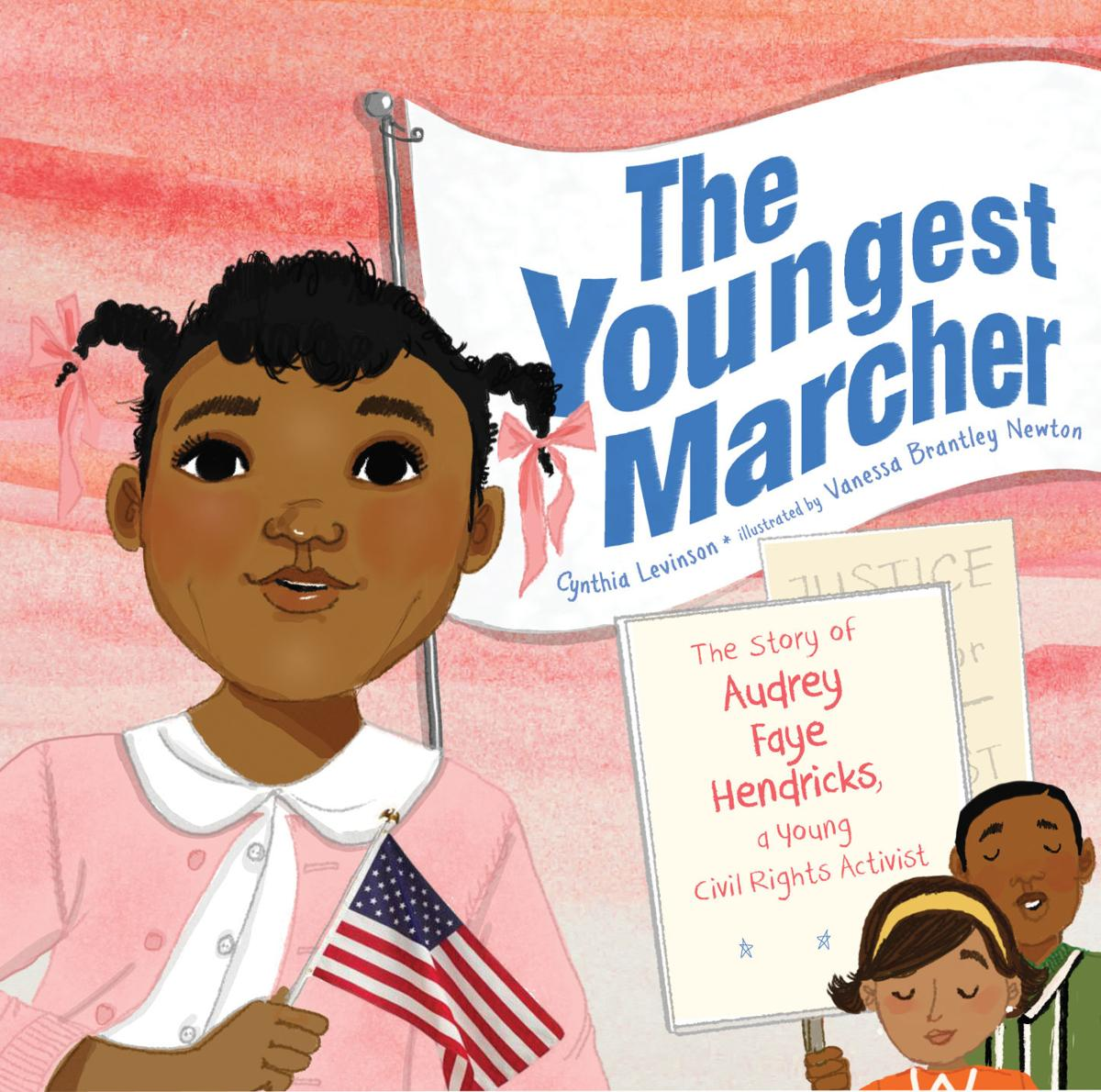 """The Youngest Marcher"""