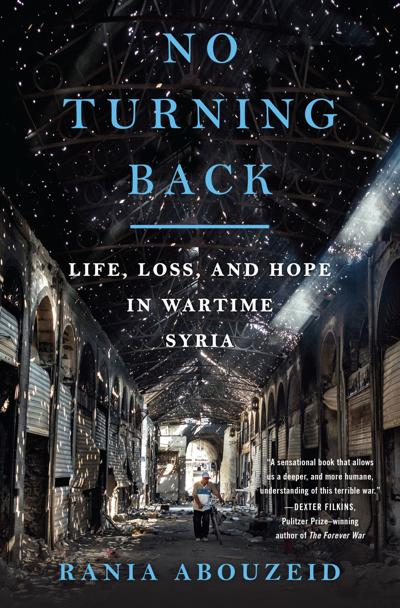 "Review: ""No Turning Back"""