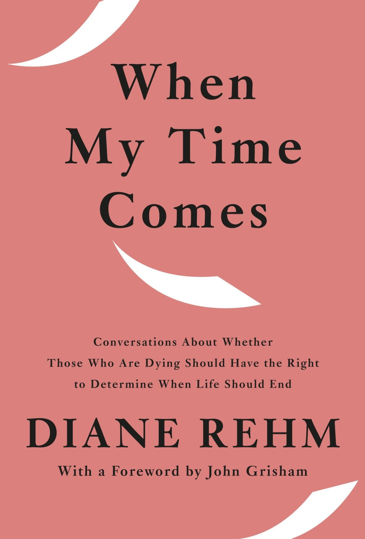 """""""When My Time Comes"""""""