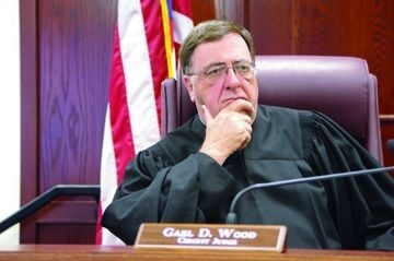 Presiding Judge Gael Wood
