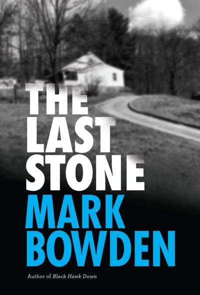 """The Last Stone"""