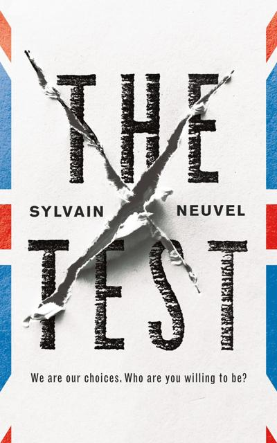 """The Test"""