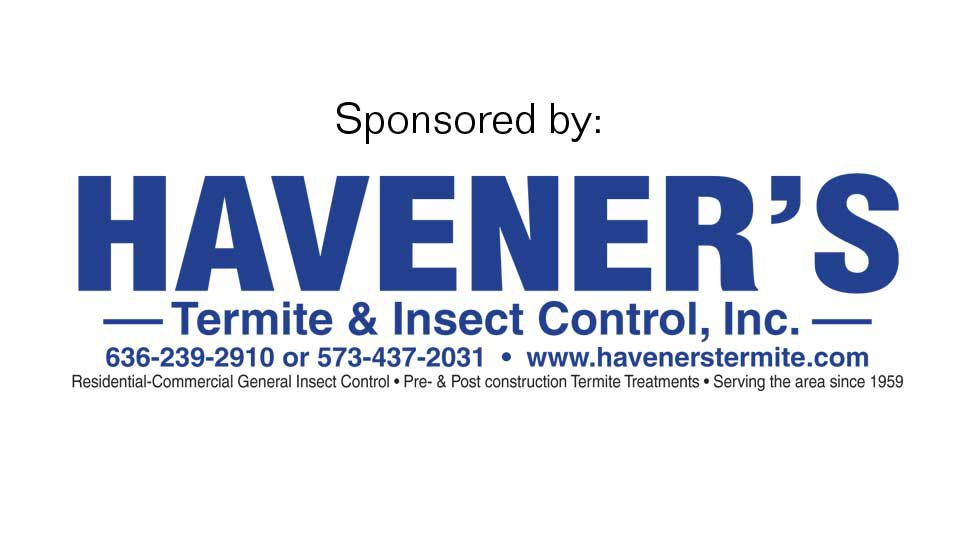 Photo Gallery Sponsor - Haveners- Bug  - 2019