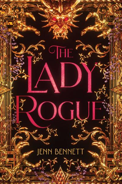 """""""The Lady Rogue"""""""