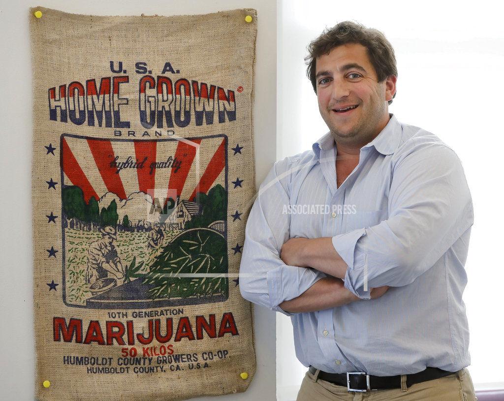 Marijuana Going Public in Canada