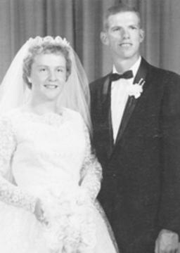 Engelbrecht 50th Wedding Anniversary