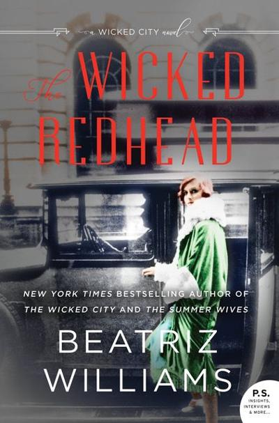 """""""The Wicked Redhead"""""""