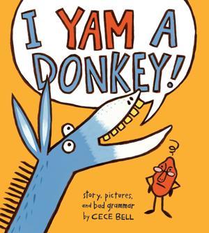 "August Book Buzz Picks, ""Barnyard Animal Stars"""