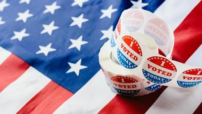 Rush to the Polls: County Sets Early Voting Record Ahead of Tuesday's Election