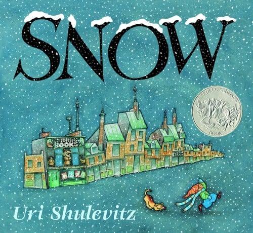 December Baby Buzz Pick, Snow