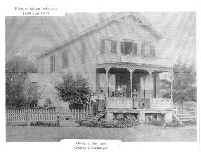 Peers Store Circa 1900s