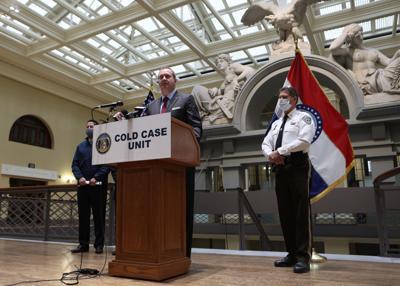 Attorney General announces new cold case unit