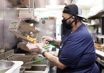State's Minimum Wage Increases Devon Gardner
