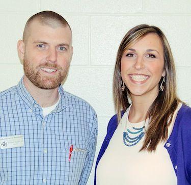 New Principals Named at WHS